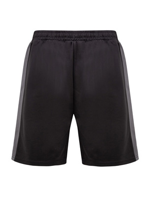 LV885 Contrast Panel Shorts